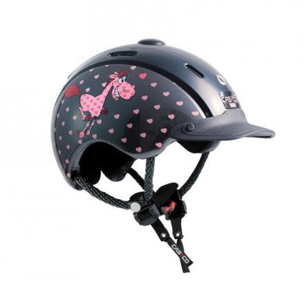 casque equitation enfant