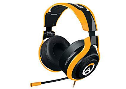 casque overwatch xbox one