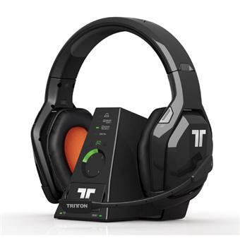 casque sans fil gamer