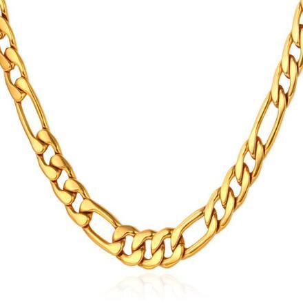 chaine en or pour homme