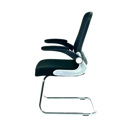 chaise de bureau ergonomique sans roulettes