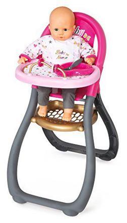 chaise haute baby nurse