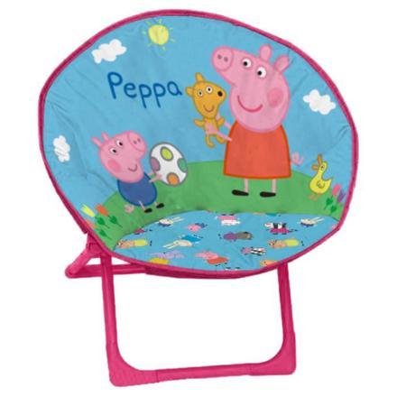 chaise peppa pig