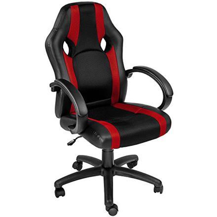 chaise tectake