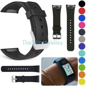 changer bracelet samsung gear fit 2