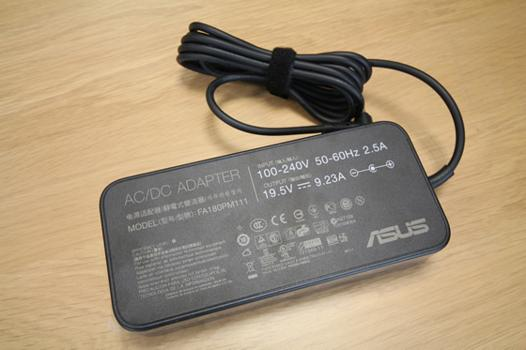 chargeur asus rog