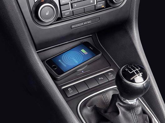 chargeur induction pour voiture