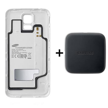 chargeur induction samsung s5