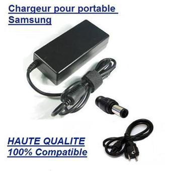 chargeur pc portable samsung r730