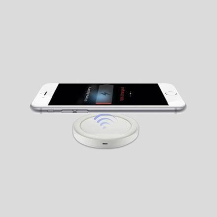 chargeur sans fil pour iphone