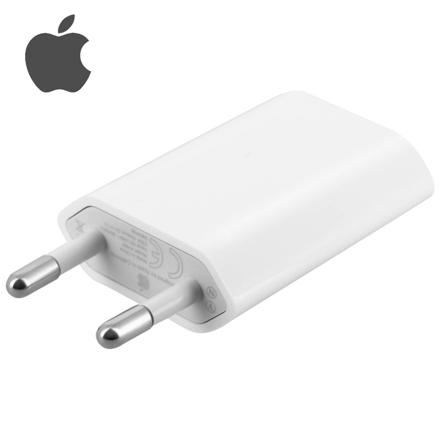 chargeur secteur apple
