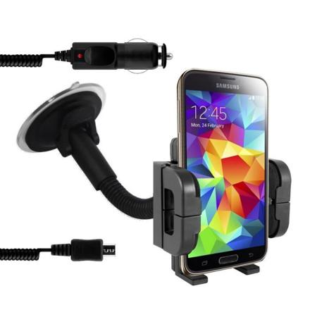 chargeur voiture samsung s5