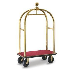 chariot a bagage