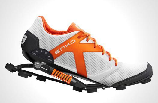 chaussur de running