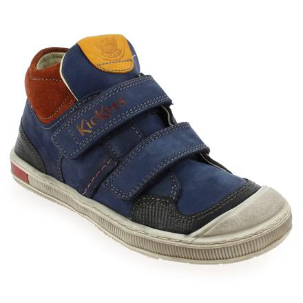 chaussure kickers garcon