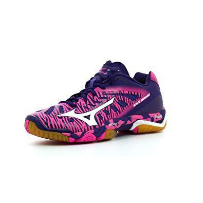 chaussure mizuno femme