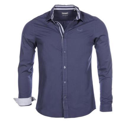 chemise kaporal homme