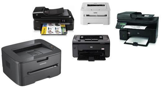 choisir imprimante multifonction