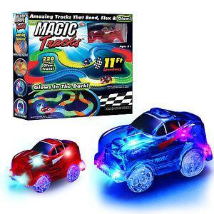 circuit magic tracks voiture