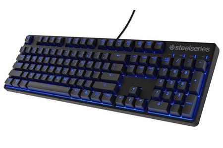 clavier gamer steelseries