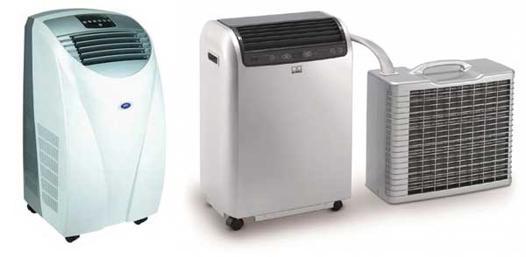 climatiseur monobloc silencieux