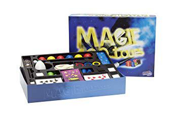 coffret 100 tours de magie ferriot