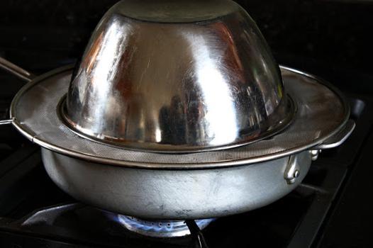 comment cuire a la vapeur sans appareil