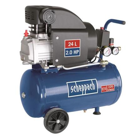 compresseur d air 24l