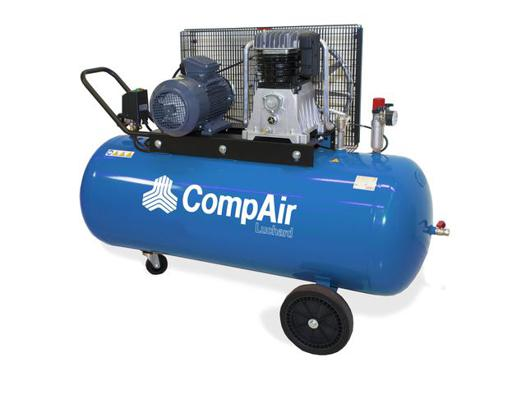compresseur d air professionnel