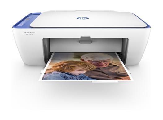 compte hp imprimante