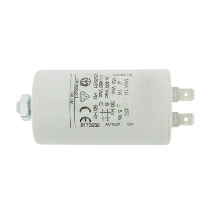 condensateur 40uf 450v