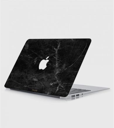 coque macbook marbre