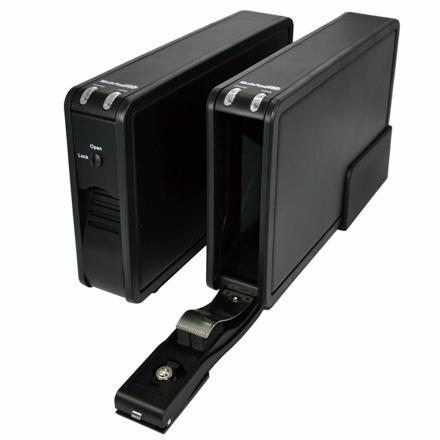 coque pour disque dur externe