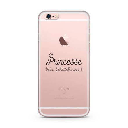 coque princesse