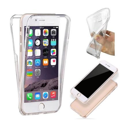 coque silicone 360 iphone 6