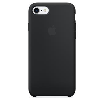 coque silicone iphone 7