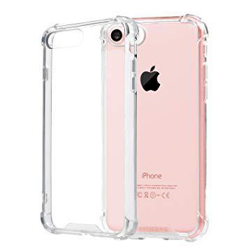 coque transparente iphone