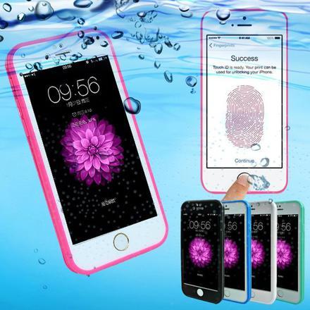 coque waterproof iphone 6s
