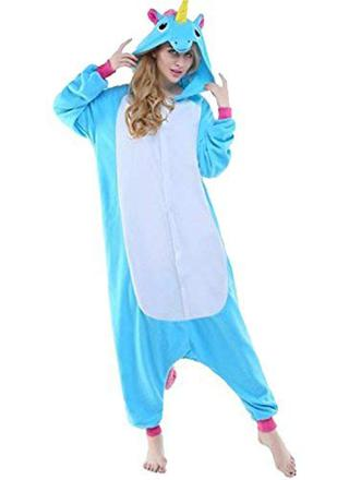 costume pyjama animaux
