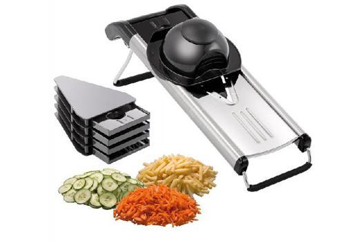 coupe legumes manuel professionnel
