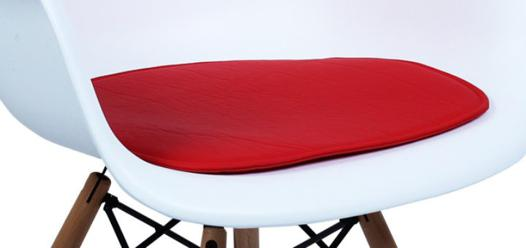 coussin pour chaise scandinave