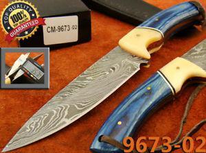 couteau de qualité supérieure