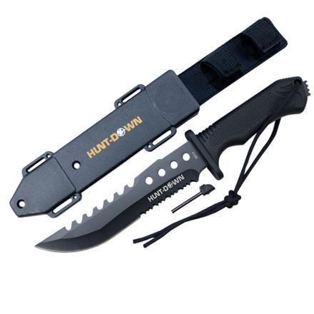couteau feu