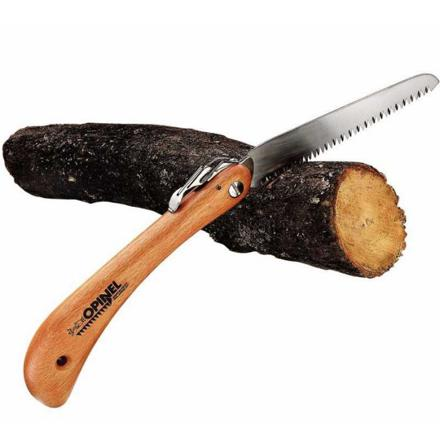 couteau scie pliant