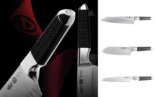 couteaux de buyer