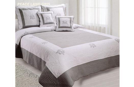 couvre lit pour lit 140