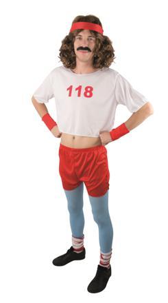deguisement 118