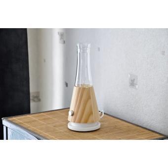 diffuseur huile essentielle par nébulisation