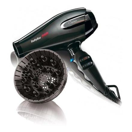 diffuseur pour seche cheveux