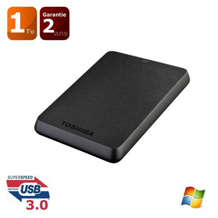 disque dur externe 5 tera